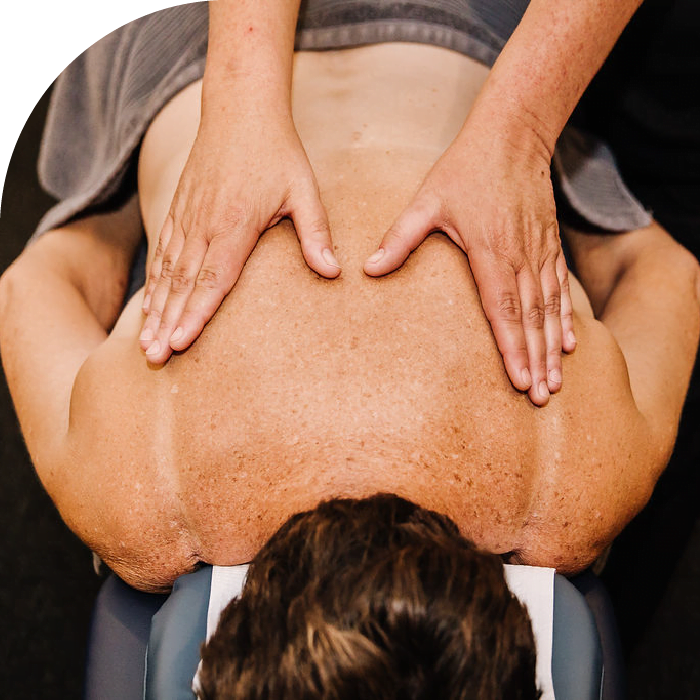 Remedial Massage Braddon Canberra - Step Into Health Care